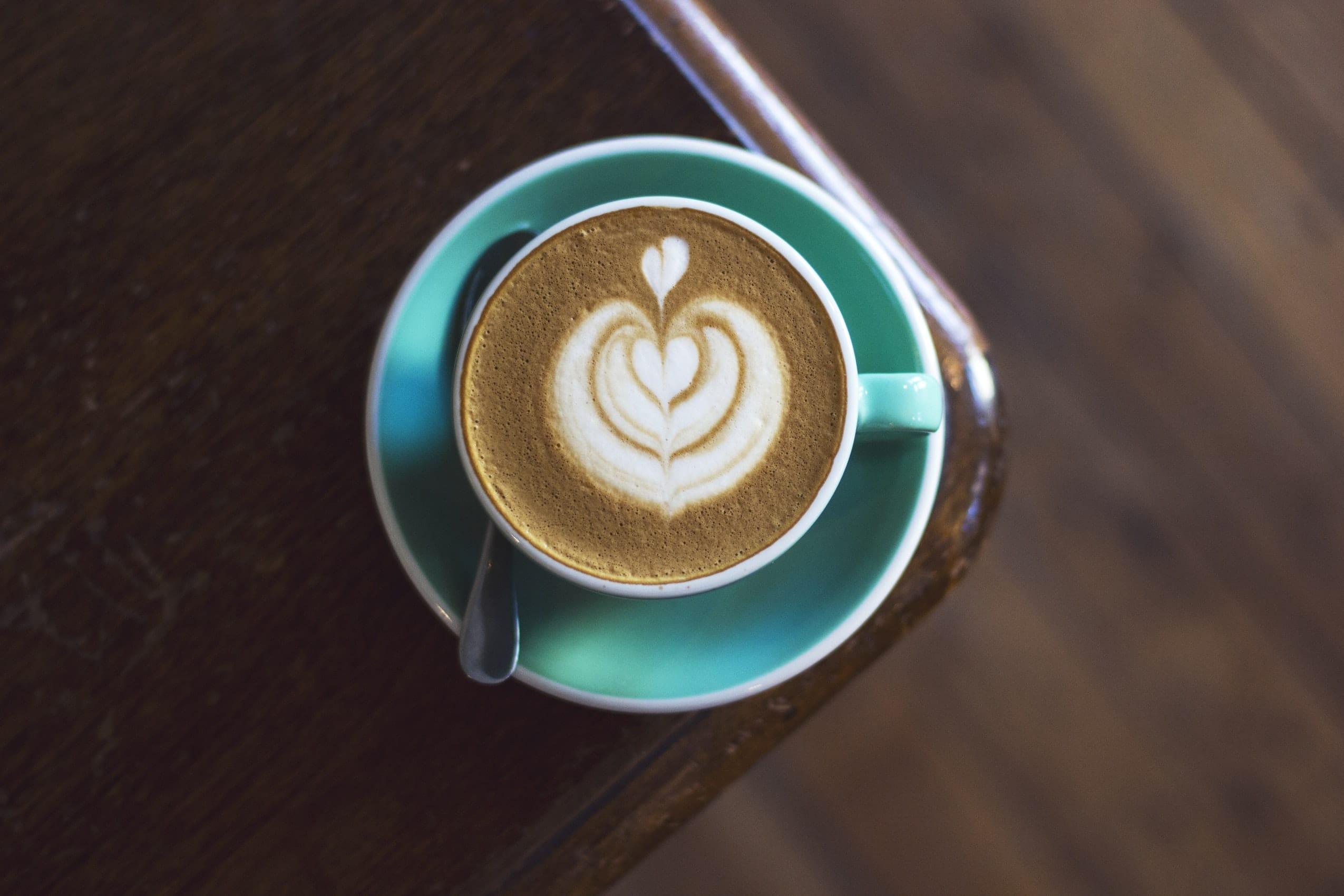 Wirkung von Koffein und Soda Bikarbonat