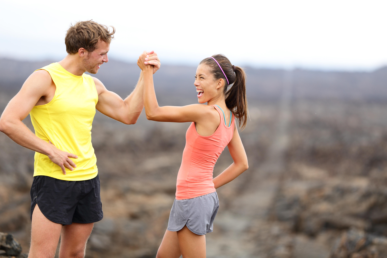 Vorbereitung auf deinen Laufevent
