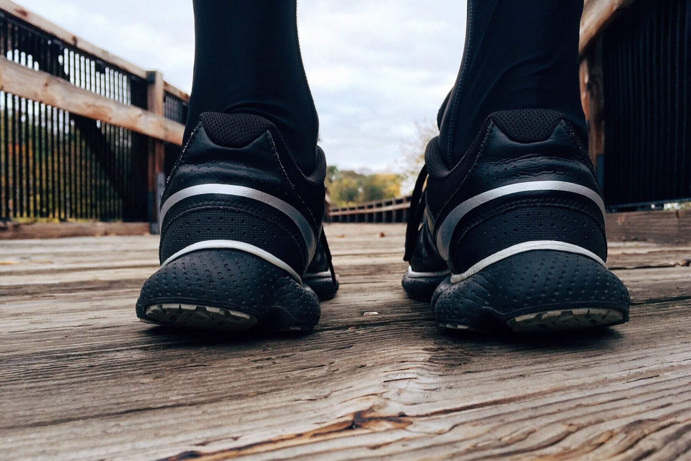 10 Tipps für den richtigen Laufschuh
