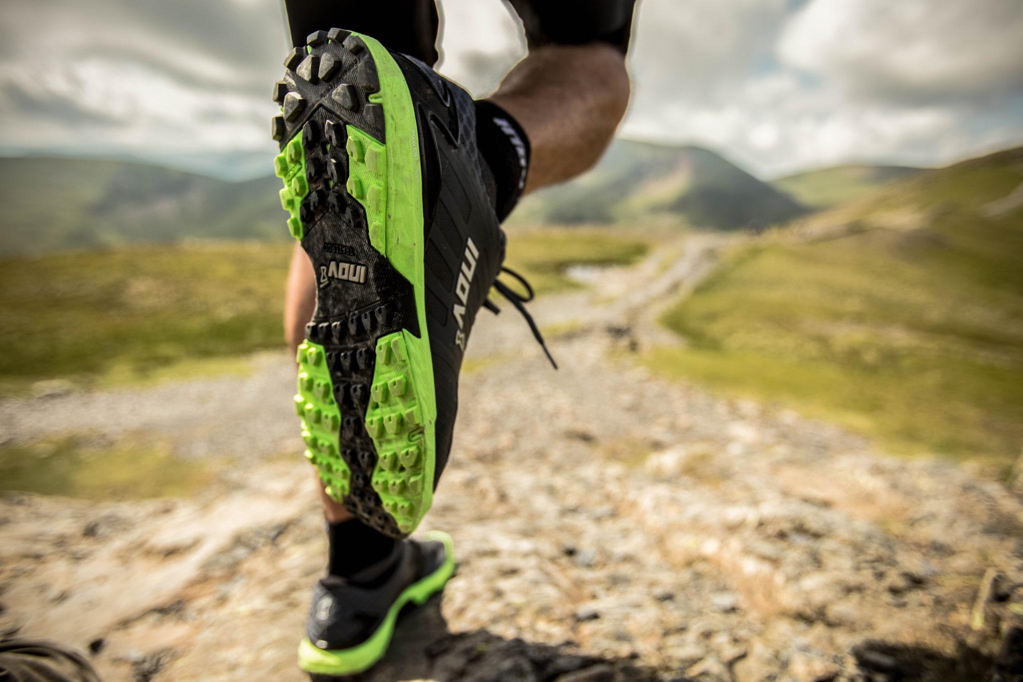 Inov-8 Graz: Produkte für Running, Trailrunning und Functional Training