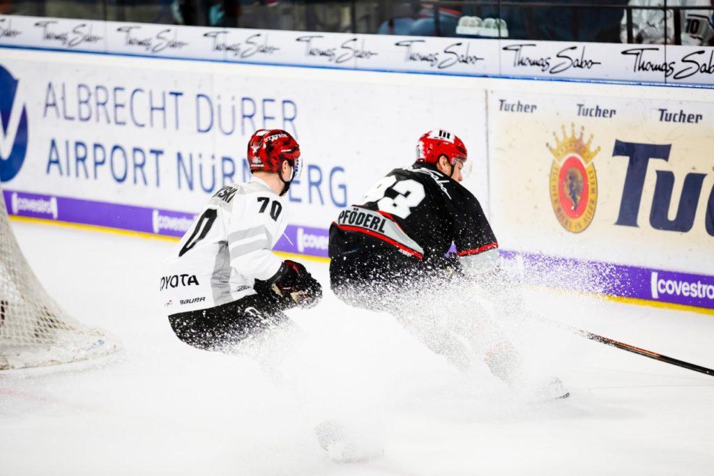 Leistungsdiagnostik Eishockey