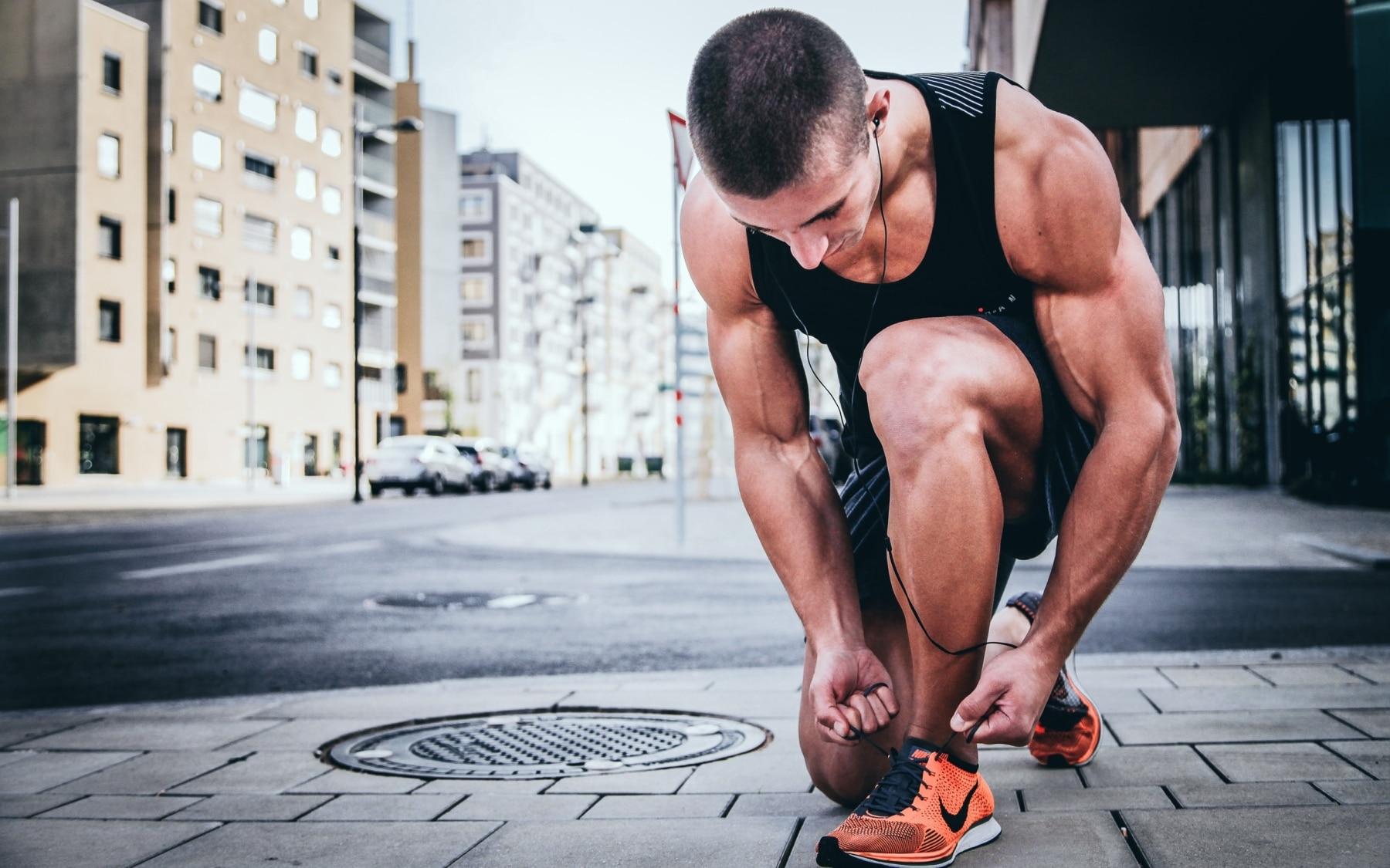 Die 10 größten Trainingsfehler beim Laufen